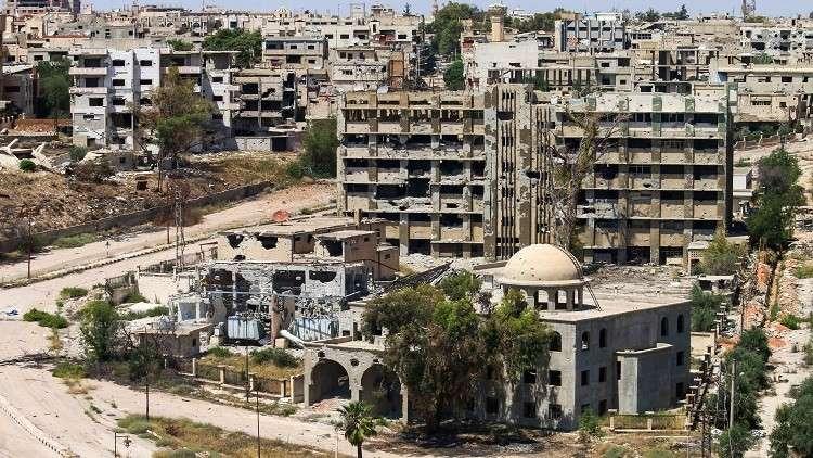 Photo of الأمم المتحدة تدعو لوقف التصعيد في الجنوب السوري