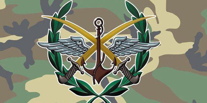 Photo of عدوان امريكي على موقع عسكري في البوكمال