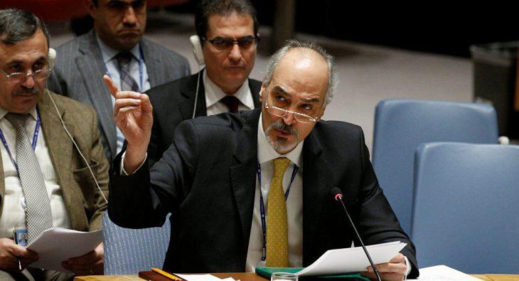 Photo of ماذا كشف الجعفري في مجلس الأمن ؟!