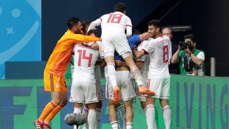 "Photo of المغرب يخسر أمام إيران في المونديال بهدف ""قاتل"""
