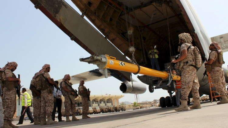 Photo of واشنطن تحذر الإمارات من شن هجوم على مدينة الحديدة اليمنية