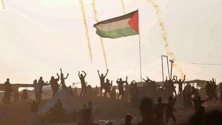 """Photo of تأهب في غزة وإسرائيل لـ """"مليونية القدس"""" في ذكرى النكسة"""