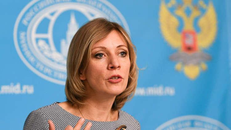 Photo of روسيا تجدد نفي مزاعم استخدام دمشق للكيميائي