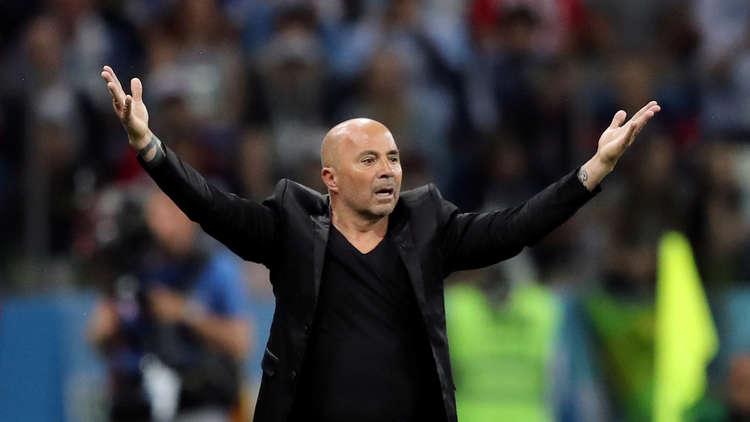 Photo of مدرب الأرجنتين يعلق على الخسارة القاسية أمام كرواتيا