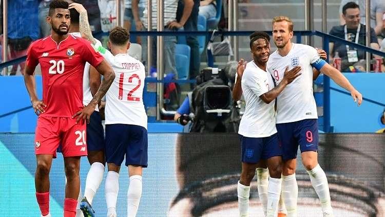 Photo of إنجلترا تحقق أكبر فوز في مونديال روسيا