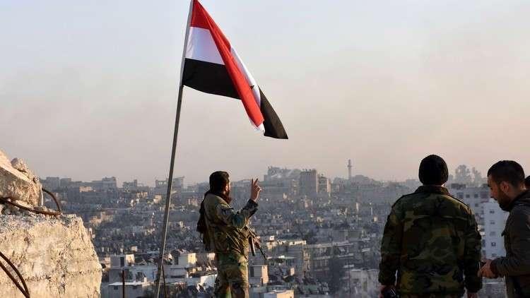 "Photo of الجيش يكسر أضلاع ""النصرة"" بالأطراف الغربية لدرعا"