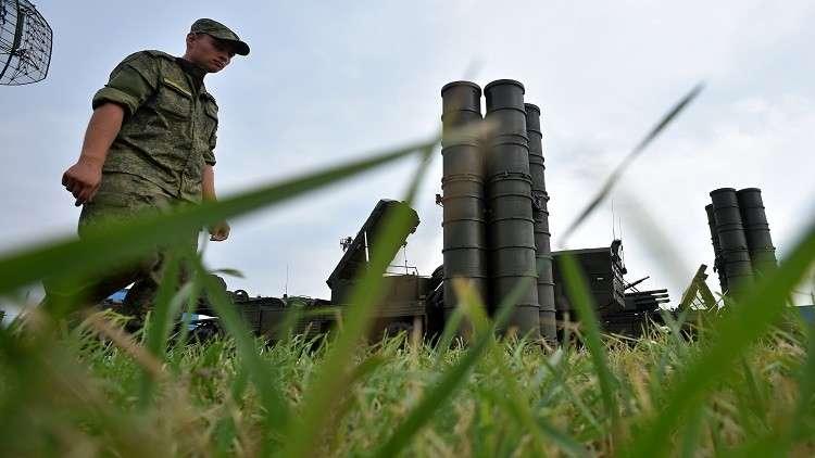 "Photo of واشنطن تخطط لمكافحة صواريخ ""S-400"" الروسية"
