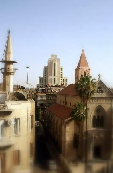 Photo of كتلة هوائية حارة وجافة يوم الجمعة