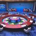 SCO summit: No alternative for political process led by Syrians themselves