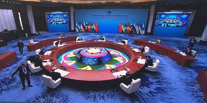 Photo of SCO summit: No alternative for political process led by Syrians themselves