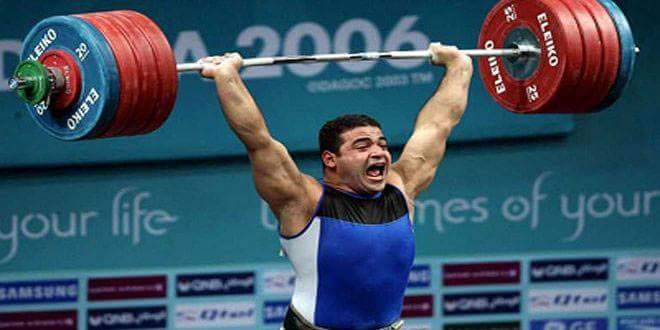 Photo of Good results expected from Syrian weightlifters in Mediterranean Games