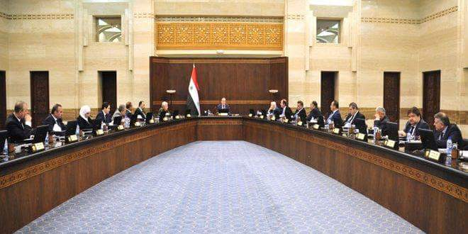 Photo of Cabinet approves principles for supporting and developing livestock sector