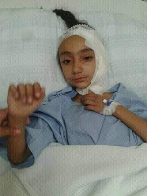 Photo of A child martyred, five injured in fresh terrorist attack in Sweida and Daraa