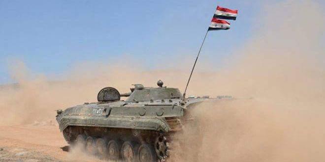 Photo of Syrian Army establishes control over Busr al-Harir and Malihat al-Atash in Daraa, advances towards al-Hirak and Nahita