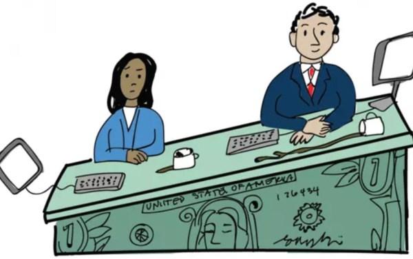 Photo of العالم يخسر 160 تريليون دولار من ثرواته بسبب تفاوت مستويات الدخل بين النساء والرجال
