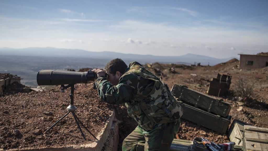 Photo of الجيش يحبط هجوماً إرهابياً بريف القنيطرة