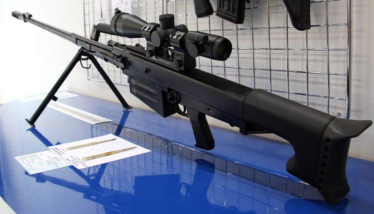 "Photo of روسيا تعدل بندقية القنص الأسطورية ""OSV-96″ (فيديو)"