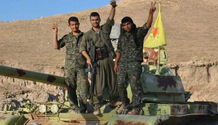 Photo of الخارجية الأمريكية : الأكراد وافقوا على الانسحاب من منبج بريف حلب