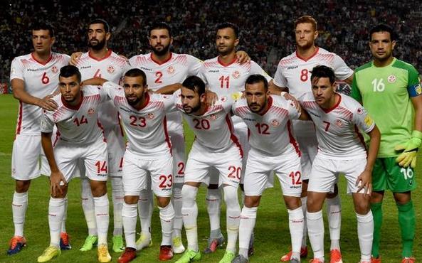 Photo of قائمة منتخب تونس الأولية في مونديال روسيا 2018