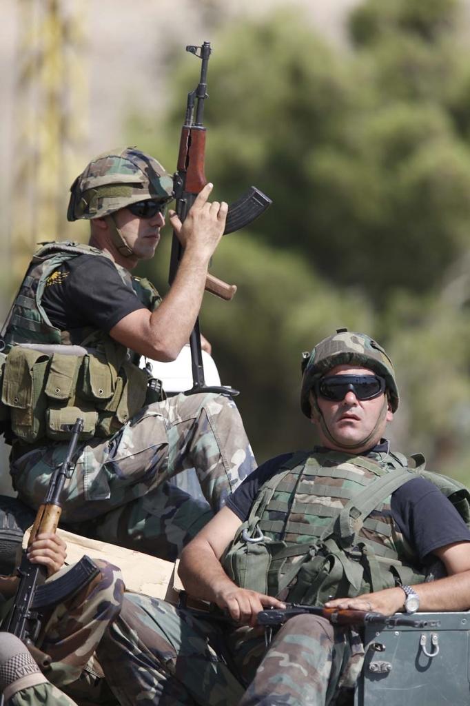 Photo of لبنان : مقتل «اسكوبار» البقاع المطلوب بـ 3000 مذكرة قضائية