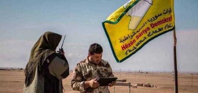 Photo of «قسد» مستعدّة لتسليم مناطق سيطرتها للدولة السورية…