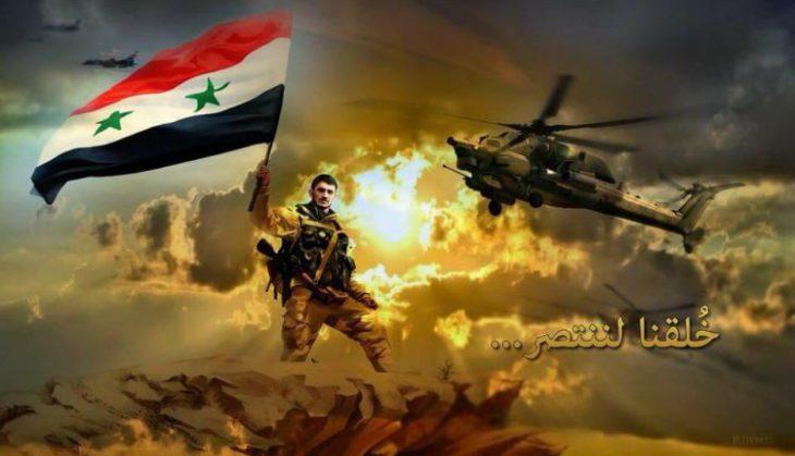 Photo of تنسيقات الارهاب تعترف.. الجيش سيطر على أكثر من 91٪ من درعا