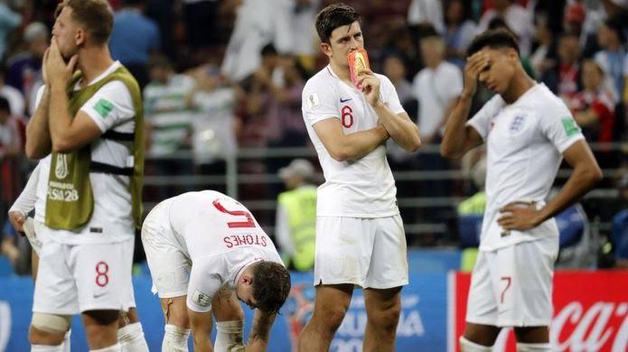 Photo of كرواتيا تهزم إنجلترا 2-1 وتتأهل لنهائي كأس العالم 2018