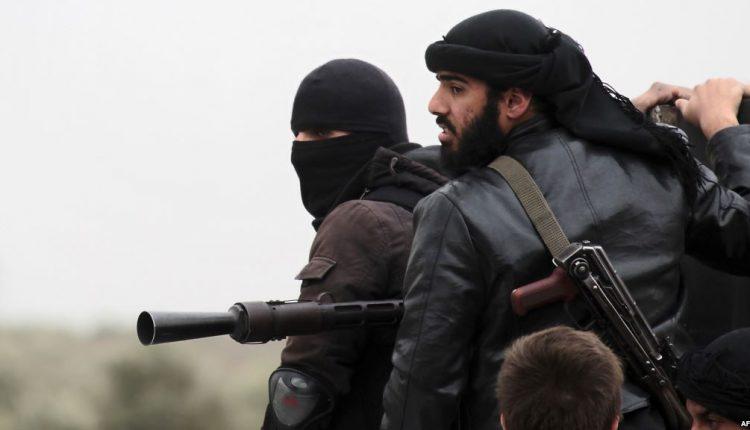 "Photo of تقديرات اردنية حول ""داعش"" في حوض اليرموك بريف درعا"
