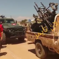 Armed groups in Quneitra Countryside continue to hand over heavy and medium weapons to Syrian army
