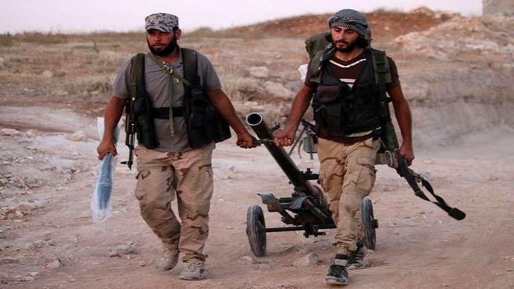 Photo of اتفاق لوقف اطلاق النار في بصرى الشام