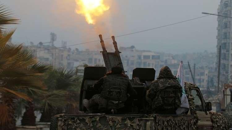 Photo of الدفاعات السورية تتصدى لغارة إسرائيلية وتصيب طائرة