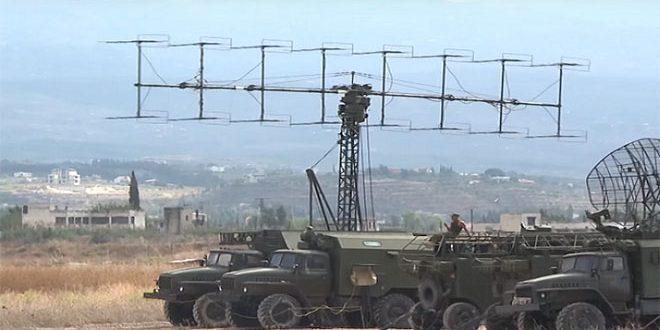 Photo of الدفاع الروسية تعلن إحباط هجوم على قاعدتها الجوية في حميميم