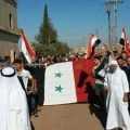 More towns in Daraa join reconciliations