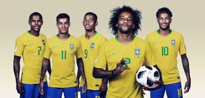 البرازيل تصعد إلى الربع النهائي بفوزها على المكسيك (2-0)