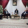 Syria, Iran discuss bolstering scientific cooperation