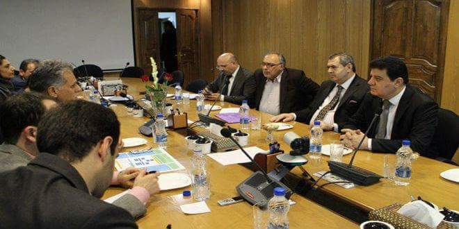 Photo of Syrian-Iranian talks to bolster scientific and technological cooperation