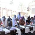 Clans and tribes forum asserts support for army in war against terrorism