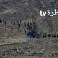 إرهابيو الجنوب إلى حضن اسرائيل