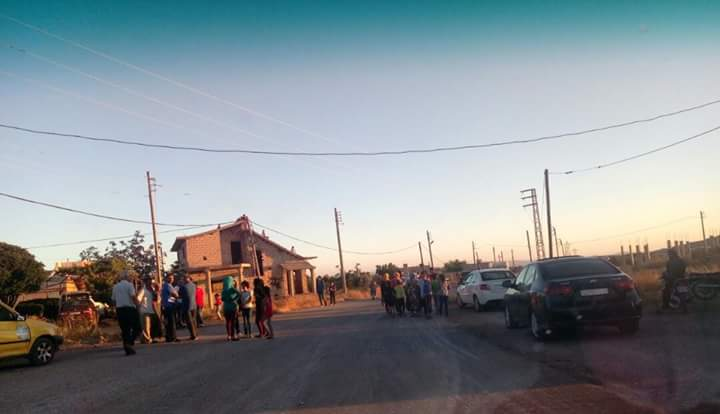 Photo of News on agreement in Quneitra on evacuation of terrorists unwilling for settlement