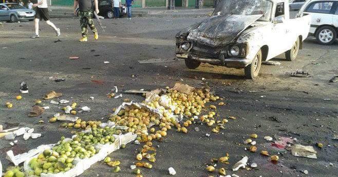 Photo of UN Resident Coordinator in Syria denounces terrorist attacks in Sweida
