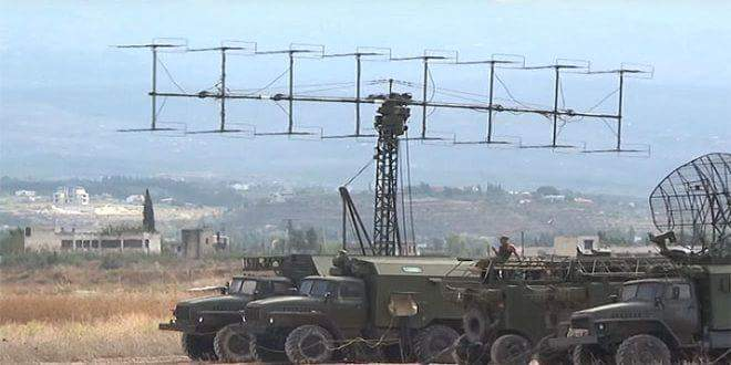Photo of Russian Defense Ministry announces foiling attack on Hmeimim Air Base