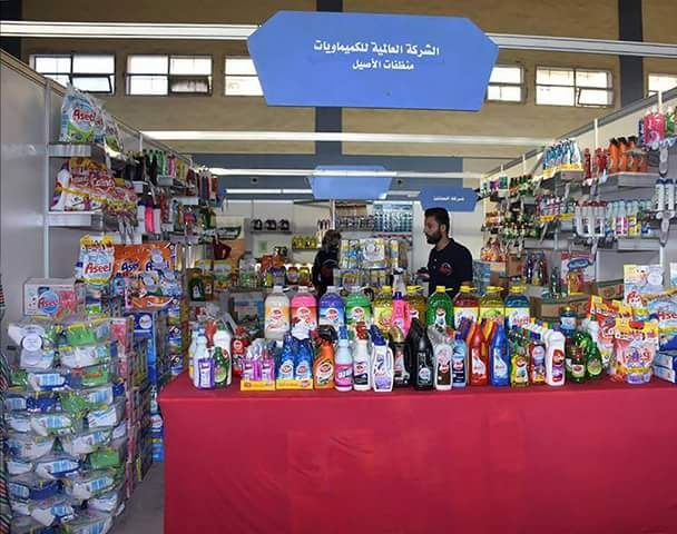 """Photo of 125 companies participate in monthly shopping festival """"Made in Syria"""" in Aleppo"""