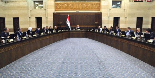 Photo of الحكومة تٌقر جملة إجراءات لمكافحة ظاهرة الفساد