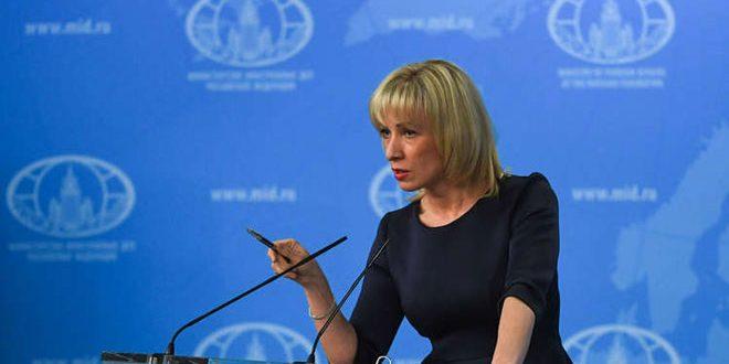 """Photo of موسكو: الخوذ البيضاء"""" متورطون بأنشطة إجرامية"""
