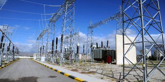 Photo of زيارة سورية لمصر للاطلاع على الخبرة الكهربائية
