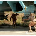 Five drones downed near Hmeimim airbase in Lattakia