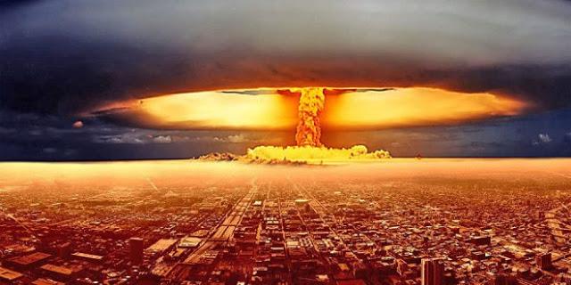 Photo of حرب نووية مفاجئة.. بين ثلاث دول عظمى