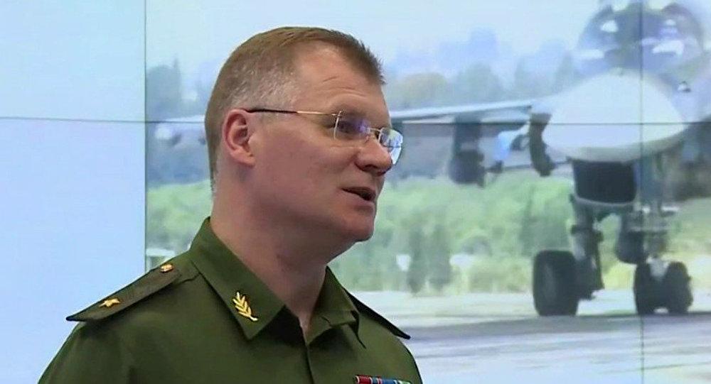 Photo of روسيا تؤكد.. خبراء بريطانيين يشرفون على هجوم بأسلحة حرارية بـ ادلب