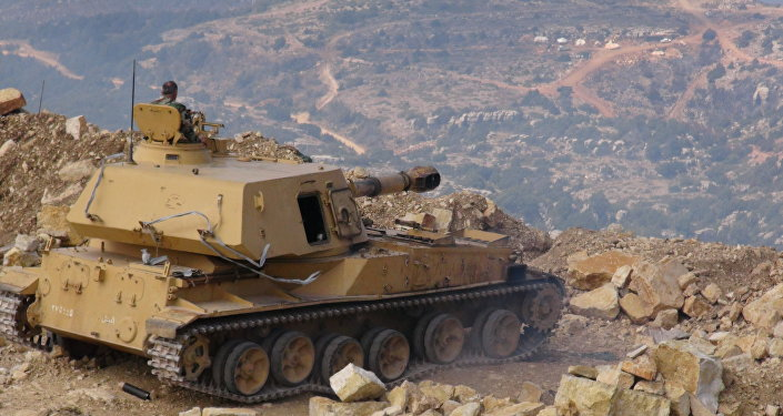 Photo of Syrian Army destroys terrorists' hotbeds in Hama northern countryside
