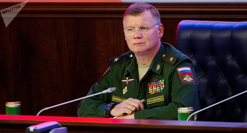 Photo of الدفاع الروسية: مدمرة أمريكية تصل إلى الخليج لضرب أهداف في سوريا